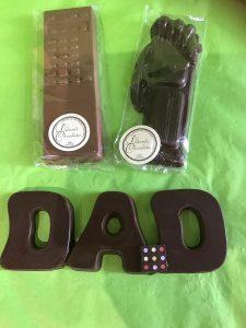 Dad Chocolates, Father's Day Chocolates